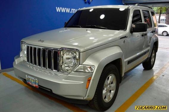 Jeep Cherokee Sport - Automático