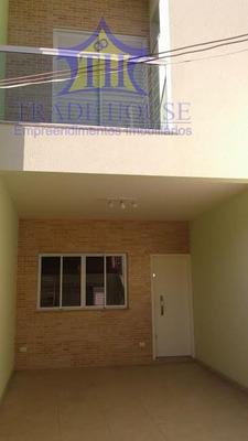 Casa Para Venda, 2 Dormitórios, Vila Guarani - São Paulo - 21485