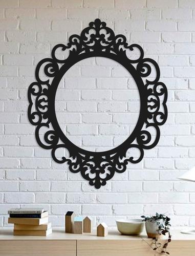 Quadro Decorativo Parede Porta Retrato 02 90cm
