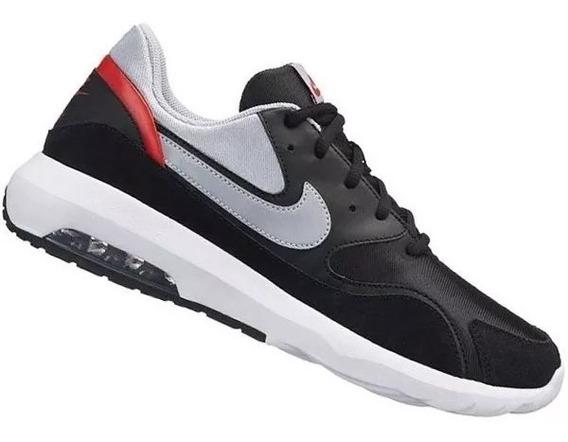 Zapatillas Nike Air Max Nostalgic Urbanas Hombres 916781-008