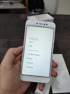 Xiaomi Redmi Note 5a Prime - Dourado - 32gb (estado De Novo)