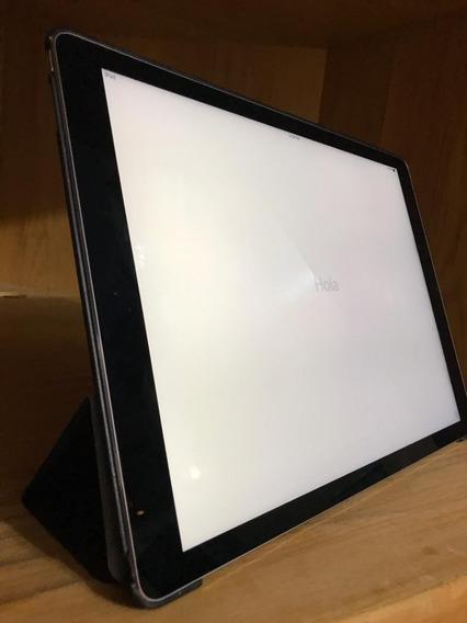 iPad Pro 12,9 128gb Wifi Usado Cinza Espacial Ml0n2ll/a