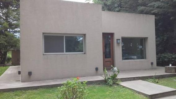 Venta Casa 4 Ambientes En Pilar, Country La Cascada