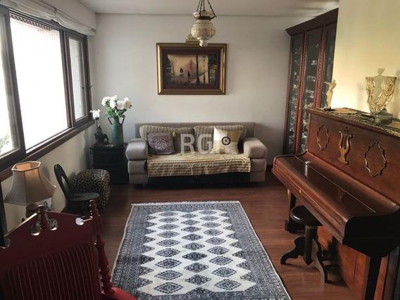 Cobertura Em Petrópolis Com 3 Dormitórios - Ho386