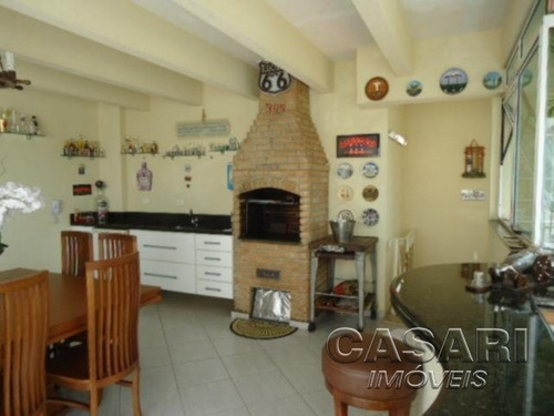 Imagem 1 de 30 de Cobertura Residencial À Venda, Vila Vivaldi, São Bernardo Do Campo - Co2194