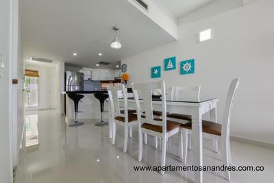 Alquiler Apartamento Bay Point 403 San Andres