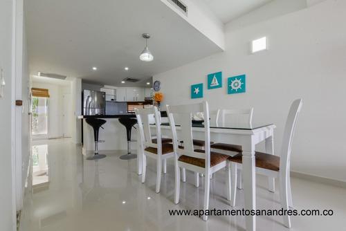 Alquiler Apartamento 3113085457 San Andres