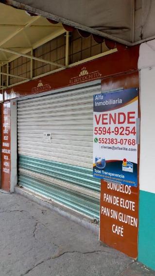 Locales Comerciales En Venta En Prados Coapa 3a Secc, Tlalpan Ciudad México