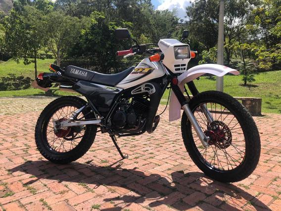 Yamaha Dt 175 Medellín