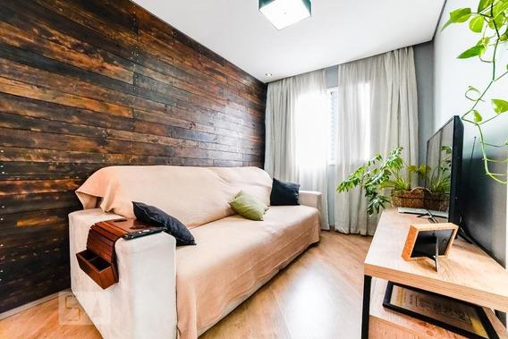Apartamento Para Aluguel - Vila Guilherme, 2 Quartos, 70 - 893021301