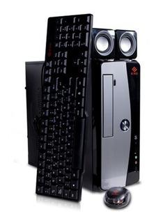 Pc Exo Ready C2-h5488s Intel Core I5 8g Ram Disco 1tb