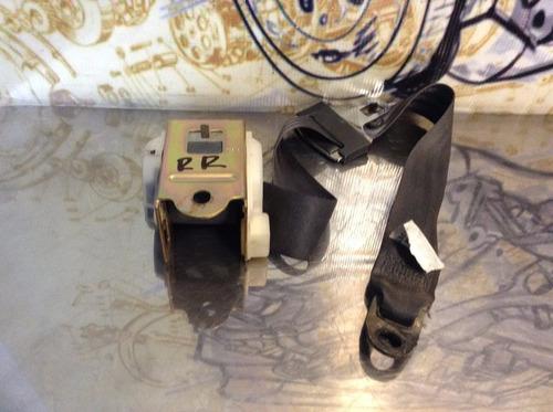 Cinturon De Seguridad Cavalier Mod: 00-04 Trasero Derecho