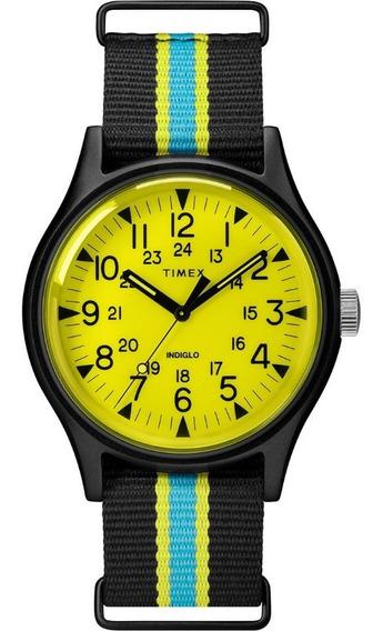 Reloj Para Caballero Timex Modelo: Tw2t25700 Envio Gratis