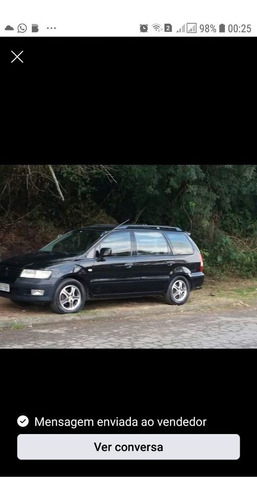 Nissan Quest Gxe Gxe 7 Lugares