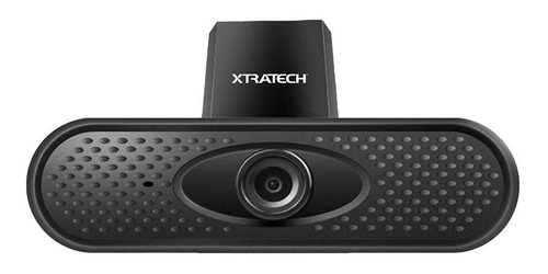 Camara Web Xtratech X20 Hd 1080p / 30fps Usb / Microfono Int