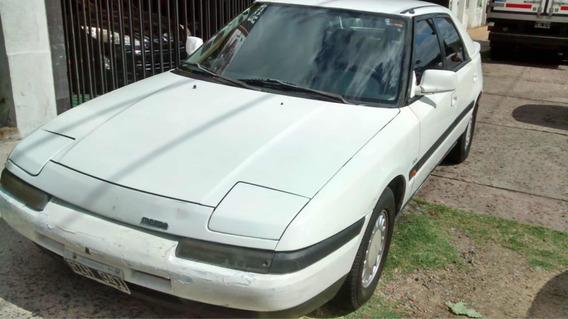 Mazda 323 1.6 Glx 1994