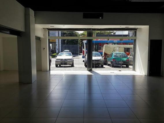 Local Venta En Martinez Hipodromo Oficinas Planta Libre