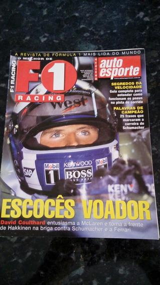 F1 Racing Suplemento N 433 Junho 2001