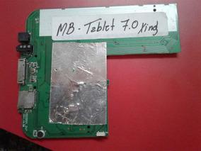 Placa Tablet Xing P/ Retirar Pecas Como Botões Conectores