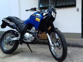 Yamaha Tenere 250 X