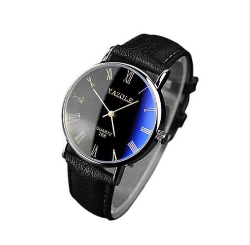 Relógio Importado Yazole - Pronta Entrega