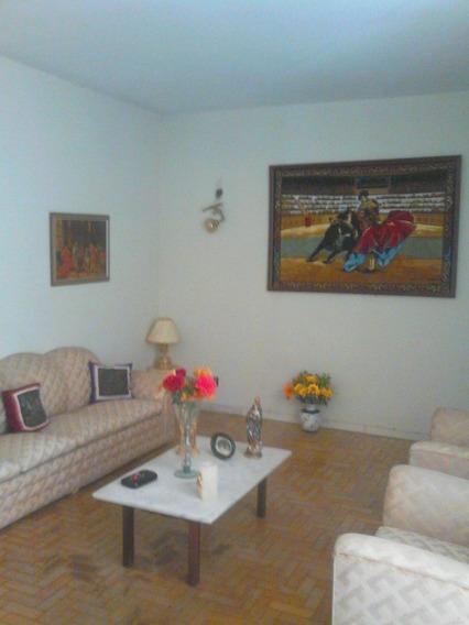 Casa Com 3 Quartos Para Comprar No Prado Em Belo Horizonte/mg - 2524