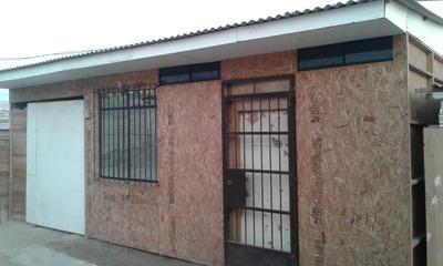 Vendo Casa En Pachacutec