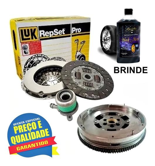 Volante Motor Bimassa Bi-massa + Kit Embreagem Amarok Luk