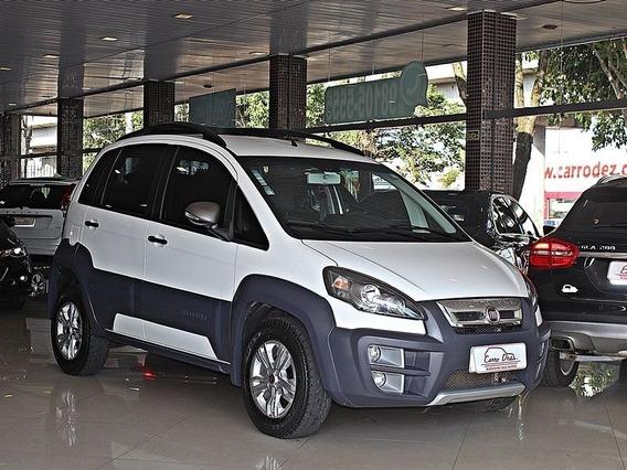 Fiat Idea 1.8 Adventure
