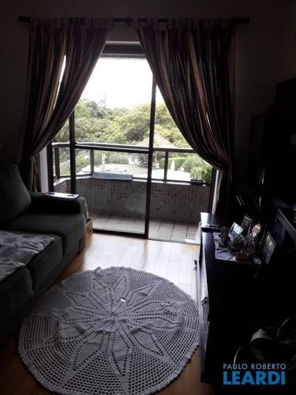 Apartamento - Butantã - Sp - 598579