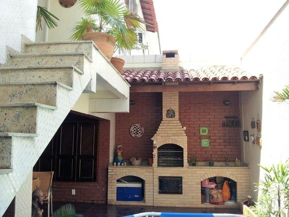 Casa Em Pechincha, Rio De Janeiro/rj De 0m² 3 Quartos À Venda Por R$ 890.000,00 - Ca580704