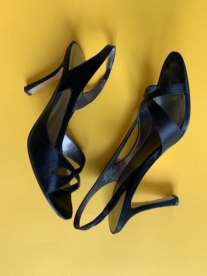 Zapatillas Nine West Negro
