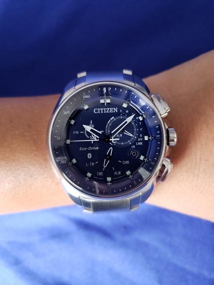Reloj Citizen Eco Drive Proximity