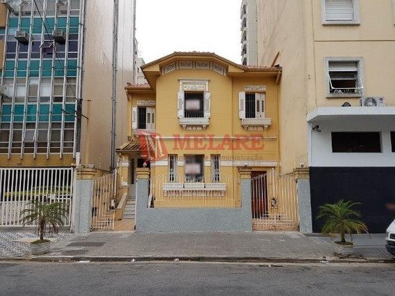 Casa Comercial - Consolacao - Ref: 50742 - L-50742