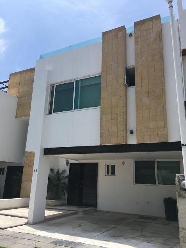 Renta De Casa Parque Yucatan
