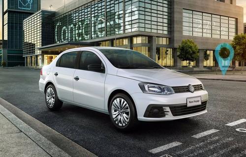 Volkswagen Gol Sedan 1.6 Trendline