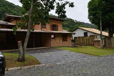 Casa Residencial Para Locação, Itaipu, Niterói. - Ca0382