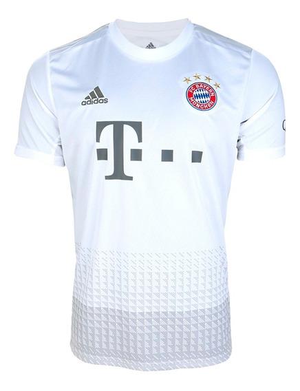 Camisa De Futebol Do Bayer Original - Bom E Barato