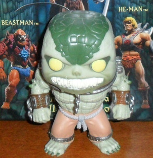 Funko Pop Original Dc Batman Arkham Asylum Killer Croc