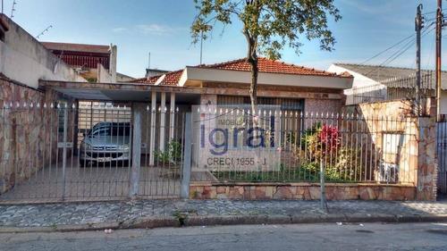 Casa À Venda, 90 M² Por R$ 650.000,00 - Vila Bandeirantes - São Paulo/sp - Ca0415