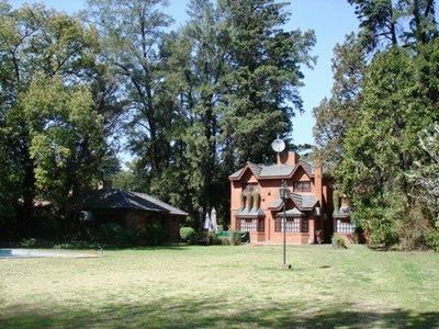 Necochea 1400 - Del Viso, Pilar - Casas Chalet - Venta