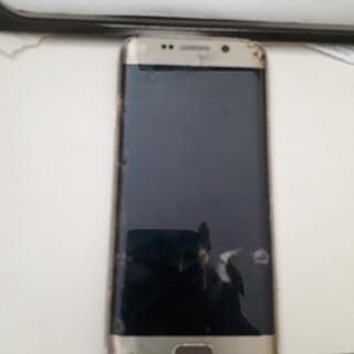Smartphone Sansung S6 Edge G925l