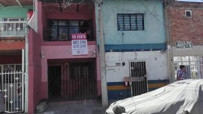 Casa Con Gran Proyecto En Villa Guerrero, Guadalajara, Jal