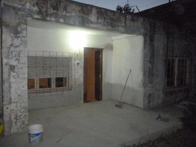 Casa Apta A Crédito En Fcio Varela