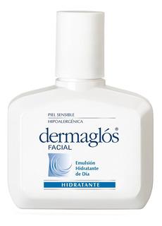 Dermaglós Emulsión Hidratante De Día Piel Normal 75ml