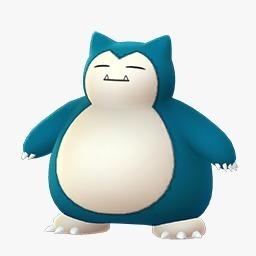Pokemon Scizor Snorlax Et