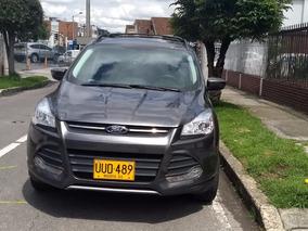 Ford Escape 2015 4x4 Excelente Estado!!