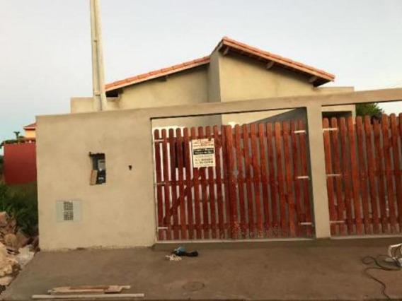 Casa Com Garagem No Jd Palmeiras Em Itanhaém - 5168 | Npc