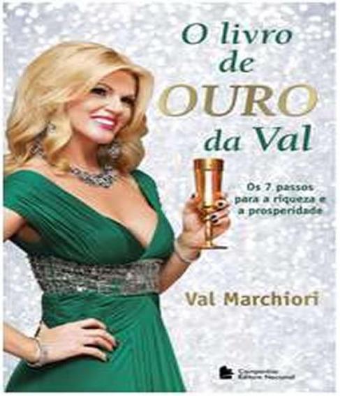 Livro De Ouro Da Val, O