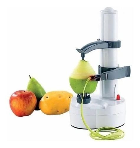 Imagen 1 de 4 de Pelador Premium Frutas Verduras Smart Acero Inox En Palermo